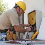 Intervention maintenance SAV